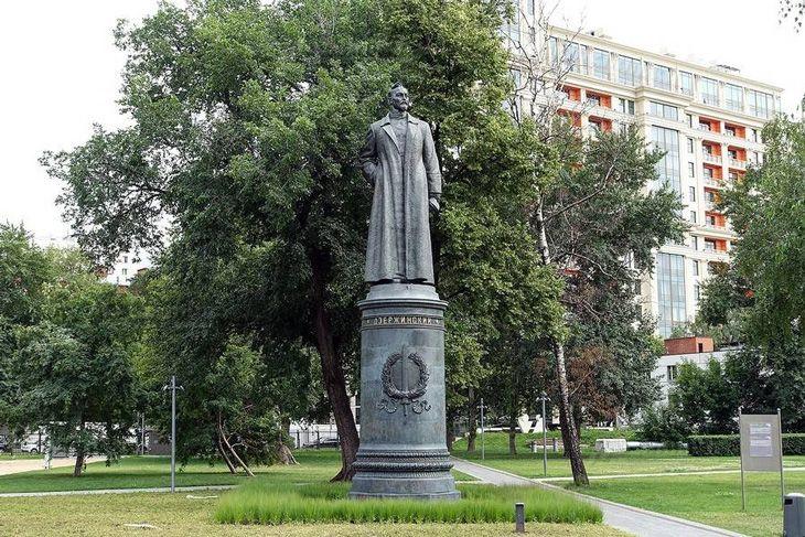 Дзержинский Феликс Эдмундович. Дорога революционера