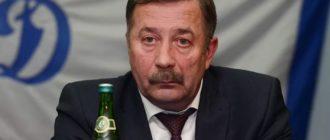 Александр Борисович Родионов